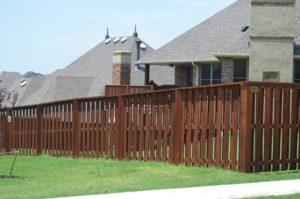 Murfreesboro Fence